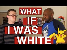 WHAT IF I WAS WHITE? #ifiwaswhite