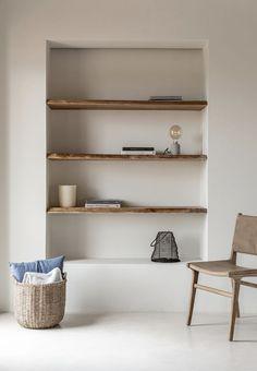 Home Decor Styles OD House - Jorge Bibiloni Studio.Home Decor Styles OD House - Jorge Bibiloni Studio Slow Design, Home Design, Interior Design Trends, Interior Inspiration, Interior Decorating, Design Interiors, Design Ideas, Color Inspiration, Decorating Ideas