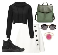 """""""#Sabado"""" by vvmanfre on Polyvore featuring art"""