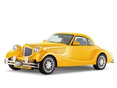 Bufori classic car - retro cars - wallpaper download
