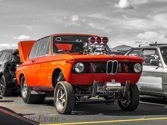 BMW Gasser