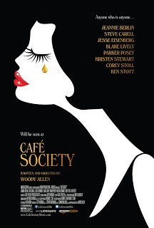 Cafe Society - Review