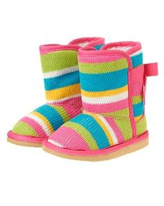 I need these to keep her her little feet/toes warm