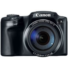 The Canon PowerShot IS Compact Digital Camera, in black, has a wide angle lens with an incredible optical zoom. This is enough zoom power to shoot almost anything you could imagine, from wide angle expanses to ultra-telephoto close-ups. Fotografia Online, Blog Fotografia, Nikon Coolpix, Canon Powershot, Apple Iphone 6, Cameras Nikon, Canon Zoom Lens, Optical Image, Usb