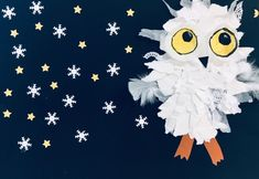 """Owl """"Hedwig"""" in the snow flurry – Holidays Hedwig, Orange You Glad, Free Games, Disney Characters, Fictional Characters, Kindergarten, Owl, Halloween, Pictures"""