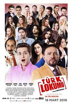 8 Nisan 2016 tarihinde vizyona giren Türk Lokumu yerli komedi filminin senaristliğini Mustafa Topaloğlu üstleniyor. Türk Lokumu filmini http://www.yerlihd.com/senarist-yerli-film-izle.html sitesinden full izleyebilirsiniz #türklokumu #yerlikomedifilmleri #yerlikomedi2016 #filmafişleri