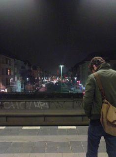 Berlin 2014 (man) (c) Natalie Meves