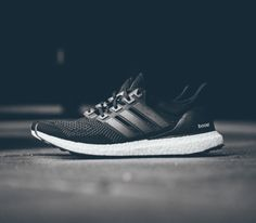 —  Adidas Pure Boost