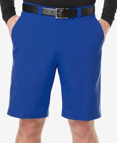 e7ed3e38c3e PGA TOUR Men's Tech Cargo Shorts & Reviews - Shorts - Men - Macy's