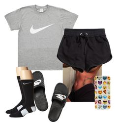 """Untitled #74"" by baby-boogaloo on Polyvore"