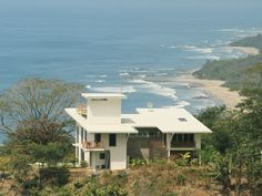 Mal Pais Villa Rental: The Best View Of The Pacific - Modern, Luxury And Totally Private Villa   HomeAway Costa Rica, 4 bedroom