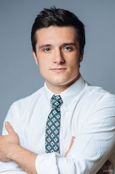 Josh Hutcherson By Ren Haoyuan - Josh Hutcherson Photo (36070544) - Fanpop