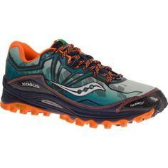 Si ya tienes unas Xodus y has corrido con ellas, las Saucony Xodus 6 no te defraudarán. http://www.wiggle.es/zapatillas-saucony-xodus-60-oi15