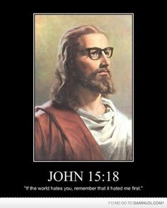 Hipster Jesus Is Hipster