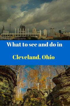 What to see and do in Cleveland, Ohio. Highlights of what attractions, vistas and cool neighborhoods to visit in this impressive cosmopolitan city. :