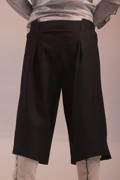 sruli recht / pants detail