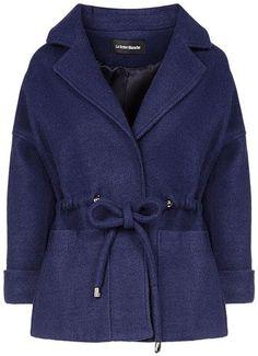 Как из старого пальто получить ультрамодное новое: 6 свежих идей   Femmie