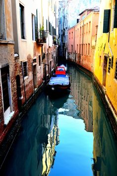 Venice Italy. Flying iot Venice from OHare. Taking a gondola cruise before spending our first night in a hotel about an hour from the cruise ship dock. Can't wait.