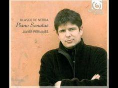 CD Kritik: Manuel Blasco de Nebra: Piano Sonatas, Javier Perianes, Harmo...
