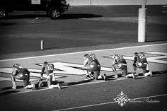 Praying before the game - Sam Houston State University (SHSU) vs Incor Word - timluanne Productions