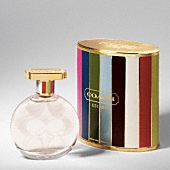 coach perfume i want to wear on my wedding day :) ive never worn this perfume before nor do i own it.. but i want it to be the perfume i wear on my wedding day and only on my anniversary.. that way the scent reminds us of that amazing day!!