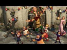 Feestlied uit Sprookjesboom de Film (Sprookjesboom muziekclip)