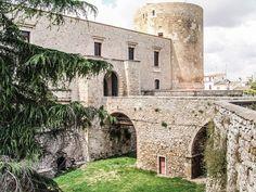 Castello Aragonese di Pirro del Balzo, Venosa