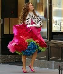 Shopaholic...