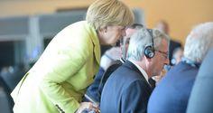 Deutschland soll vernichtet werden. Auf die eine oder andere Weise. Was die vielen Kriege und die...