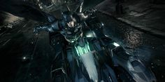 Batman v Superman – Video esteso mette a nudo la Batmobile Batman Arkham Knight Trailer, Arkham Knight Gameplay, Batman Arkham Games, Batman Arkham Series, Joker Arkham, Batman Games, Batman Batmobile, Batgirl And Robin, Knight Games