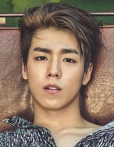Lee Hyun Woo (1993) // Ли Хён У