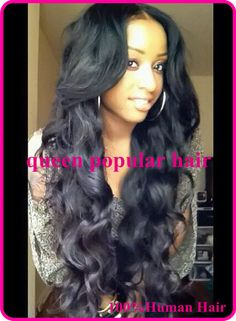 Stock!!Peruvian boby wavy virgin human hair Lace Front wigs with baby hair Bleached knots for black women US $104.00 - 205.00