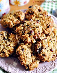 ciasteczka musli