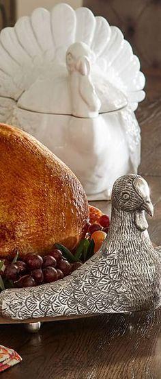 Turkey Tureen