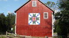 Highlands NJ Tourism, Barn Quilt Tour