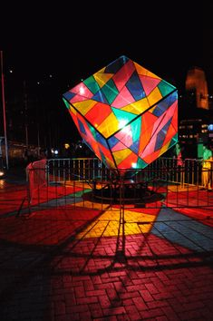 colorful cube ~A collection of CLICK ON THE PICTURE (gif) AN WATCH IT COME TO LIFE. ....♡♥♡♥♡♥Love★it