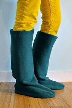 Boot liner