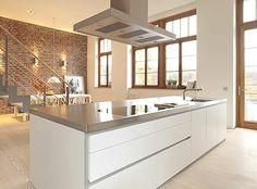 Minimalistische Küche geht in die Geschichte ein! - Küche, Wohnideen - www.more4design.pl – www.mymarilynmonroe.blog.pl – www.iwantmore.pl