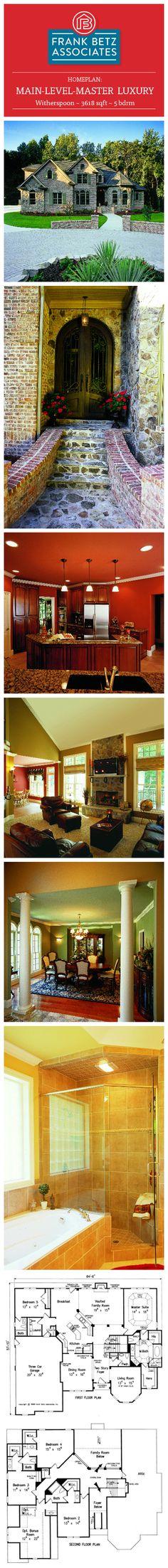 Carmichael 3262 sqft 4 bdrm luxury house