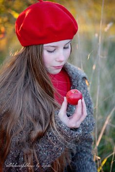 .In the Orchard