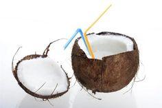 Kokosový koktejl / Coconut Cocktail