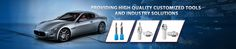 Leading manufacturer of customized carbide cutting tools for motor industry.
