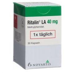 Online Ritalin kaufen ohne Rezept im Shop von Medirezept