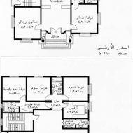 خرائط منازل حديثة Model House Plan Model Homes How To Plan