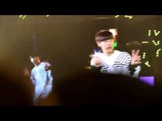 [Fancam] Exo Chanyeol 3.6.5 (Focus) @ The Lost Planet In Chengdu.