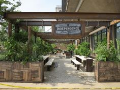 beer gardens - Google Search