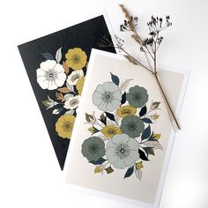 """Sue • Bee Designs on Instagram: """"Its been a busy old week this week and I'm so glad the weekend is in sight. I've been a bit quiet on here recently as I've been working on…"""" Bee Design, Instagram Accounts, Business, Store, Business Illustration"""
