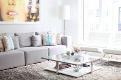 Amanda's Favorite Room — House Call