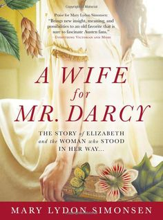 Highly recommend this book for lovers of pride and prejudice sequels! This author is wonderful.
