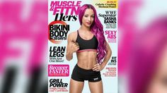 Meet WWE's Boss Lady: Sasha Banks thumbnail